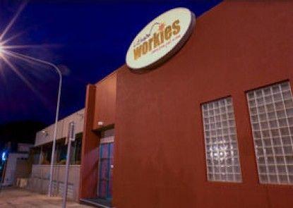 Lithgow Workies Club Motel