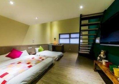 LITHO Hostel