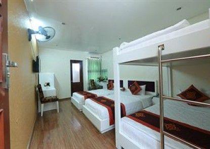 Little Hanoi Hostel 1