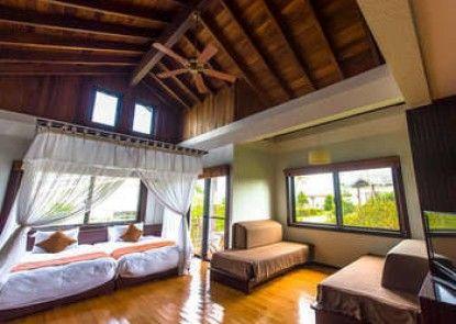LiVEMAX AMMS CanNa Resort Villa