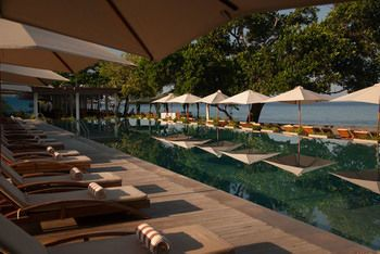 Living Asia Resort and Spa, Lombok Utara