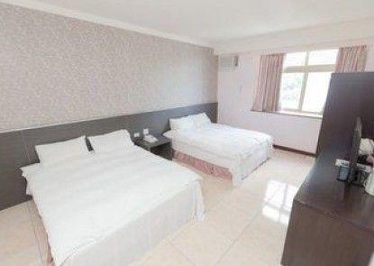 Liwu Hotel Taroko