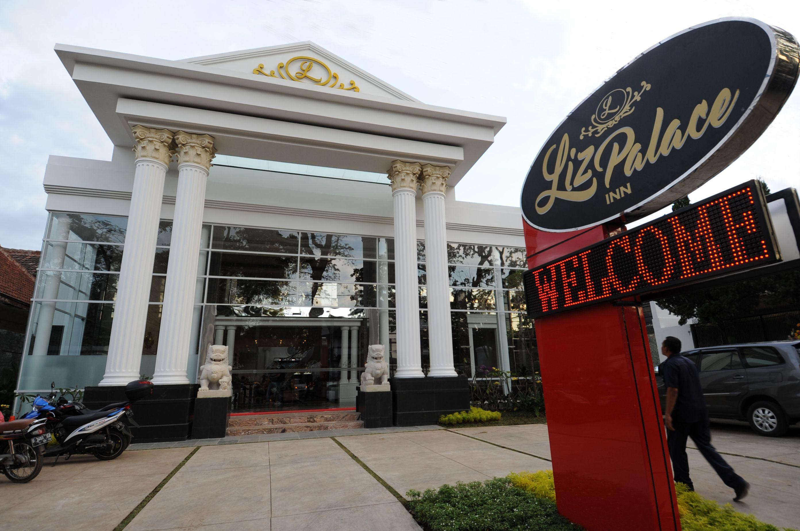 Liz Palace Inn, Bandung