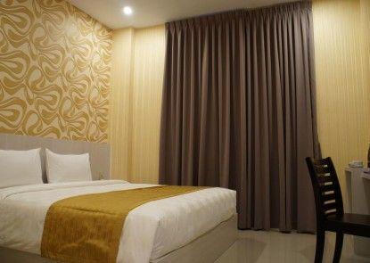 LJ Hotel Medan Kamar Tamu