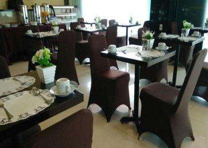 LJ Hotel Medan Rumah Makan