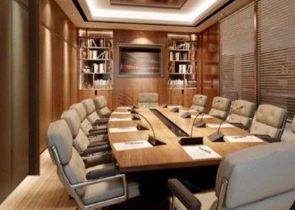 LJ Hotel Medan Ruangan Meeting