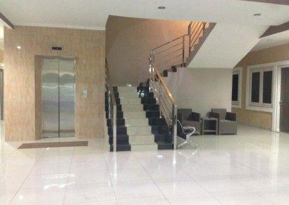 LJ Hotel Sriwijaya Medan Interior