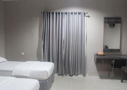 LJ Hotel Sriwijaya Medan Kamar Tamu
