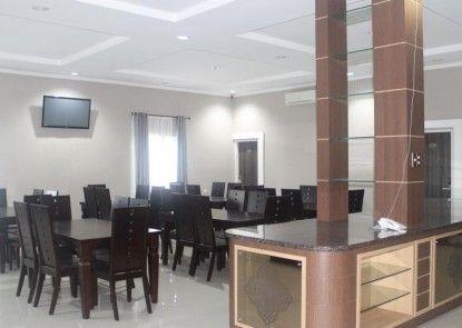LJ Hotel Sriwijaya Medan Rumah Makan