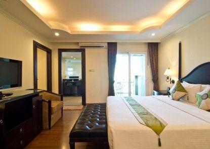 LK Royal Suite Pattaya