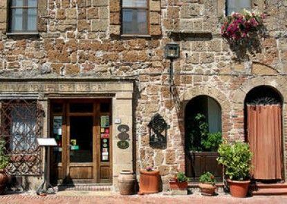 Locanda della Taverna Etrusca