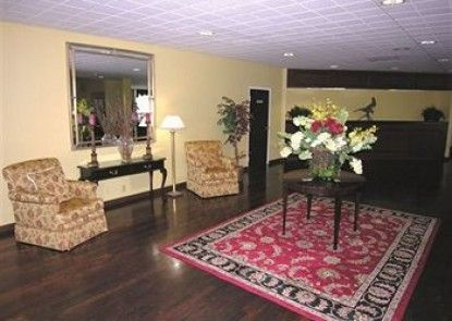 Lodge Atlanta Teras