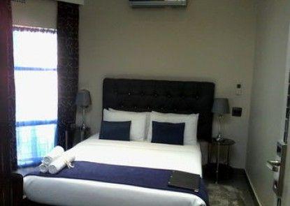 Lodge Bellagio Mthatha