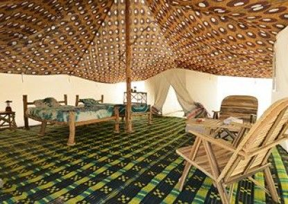 Lodge de Lompoul