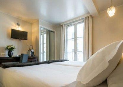 Lodge du Centre Hotel