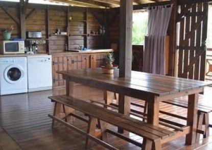 Lodge Les Hauts de Deshaies