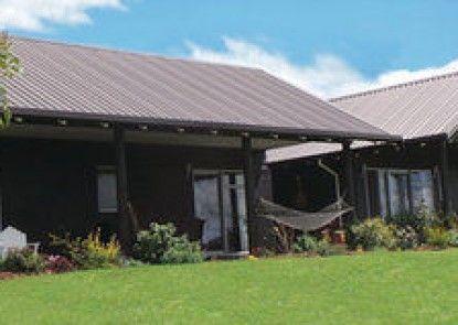 Lodore Lodge