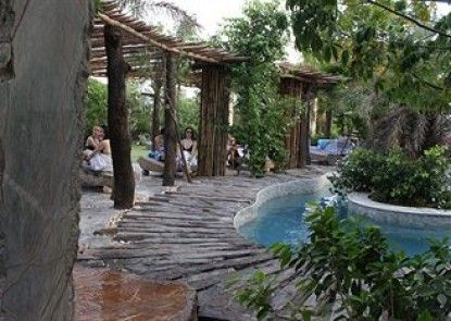 Lohagarh Fort Resort