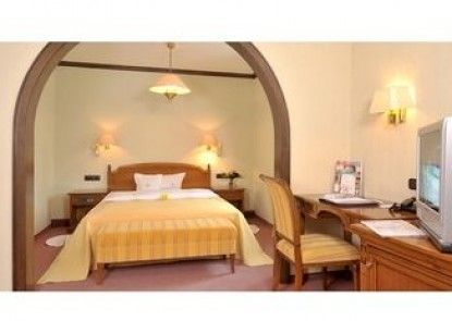 Lohmann\'s Romantik Hotel Gravenberg