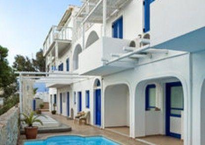 Loizos Apartments