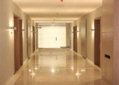 Loji Hotel Solo Interior