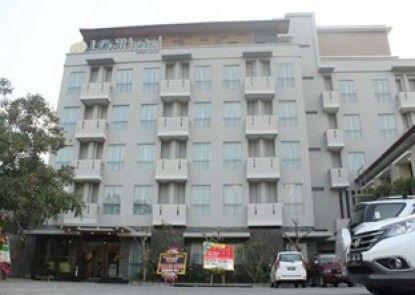 Loji Hotel Solo Sekitarnya