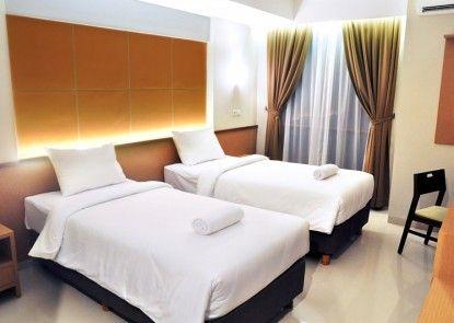Loji Hotel Solo Kamar Tamu