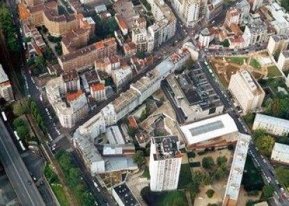 Lokappart - Bercy Tolbiac