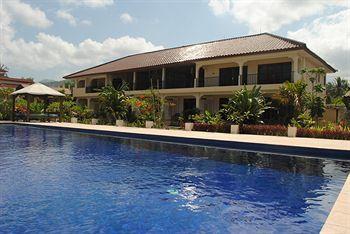 Lombok Beach Villa, Lombok Barat