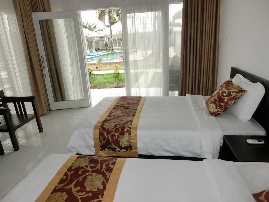 Lombok Holiday Hotel, Lombok Tengah