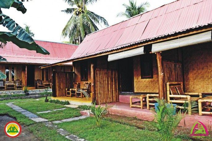 Lombok Sasak Bungalow, Lombok