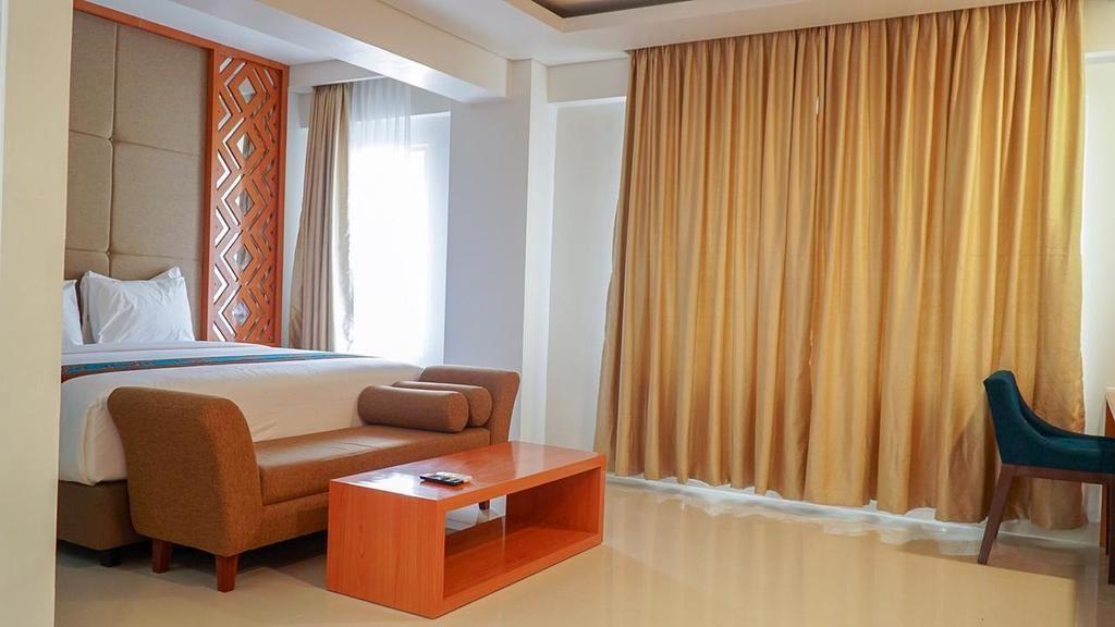 Lombok Vaganza Hotel & Convention, Mataram