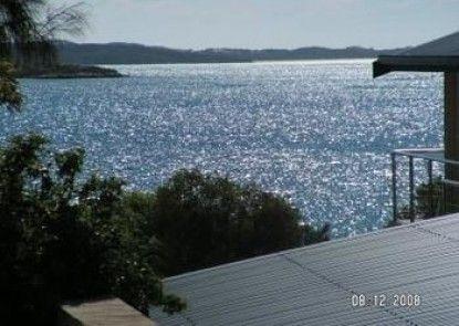 Longbeach Apartments Coffin Bay