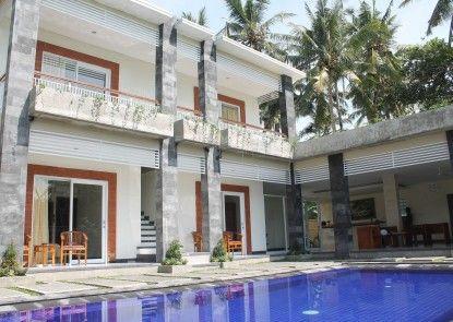 Long Lane Homestay Bali