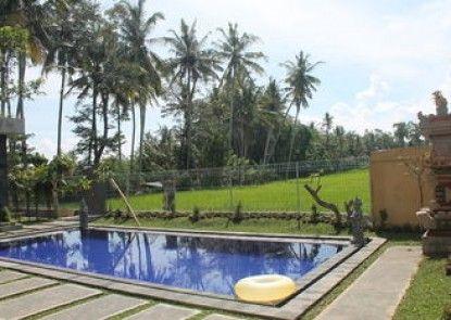 Long Lane Homestay Bali Teras