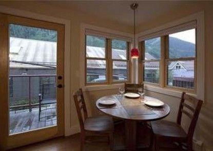 Lorenz Flat In Town Of Telluride By Telluride Resort Lodging