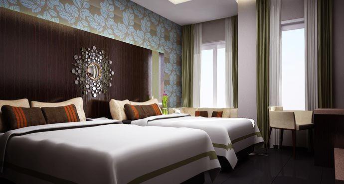 Lorin New Kuta Hotel Bali