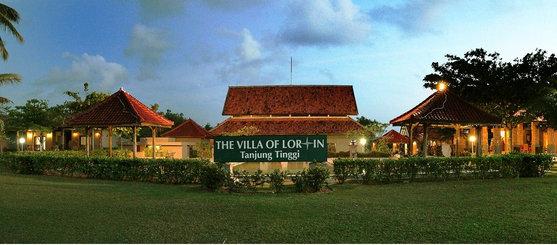 Lorin Belitung Hotel, Belitung