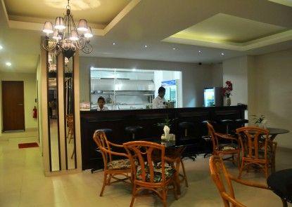 Losari Blok M2 Hotel Jakarta Rumah Makan