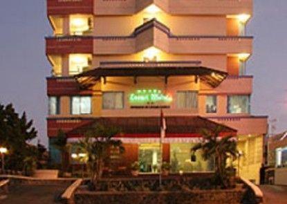Losari Metro Hotel Eksterior