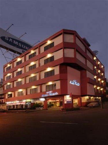 Losari Beach Hotel Makassar, Makassar