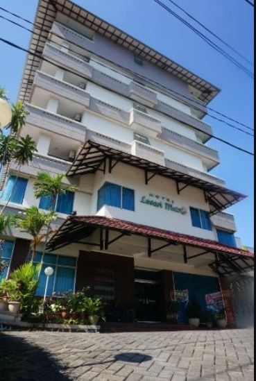Losari Metro Hotel, Makassar