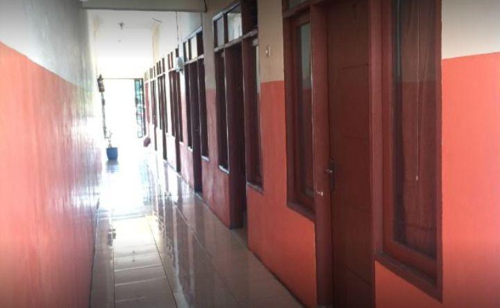 Losmen Bangkit Hidayah, Surabaya