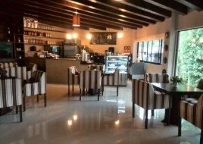 Loto Azul Resort and Spa