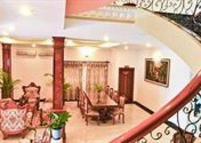 Lotus Luxury Villa