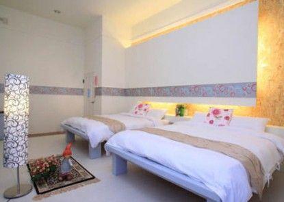 Lotus Hostel Beicheng Zhuang