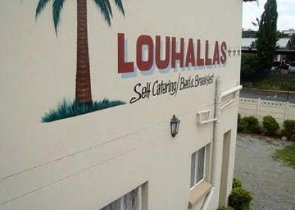 Louhallas Bed & Breakfast