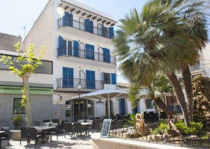 Louty Hotel Golea