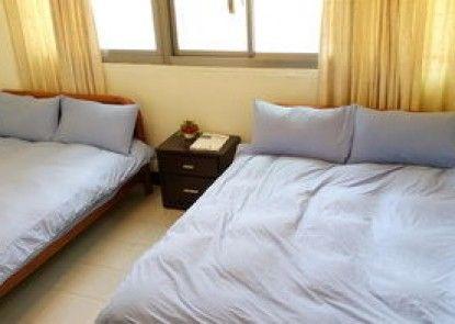 Love Hualien Hostel