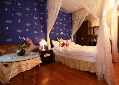Love in Hualien Bed & Breakfast
